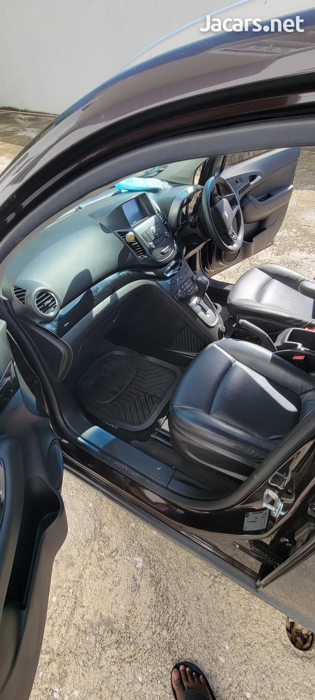 Chevrolet Orlando 2,4L 2014-9