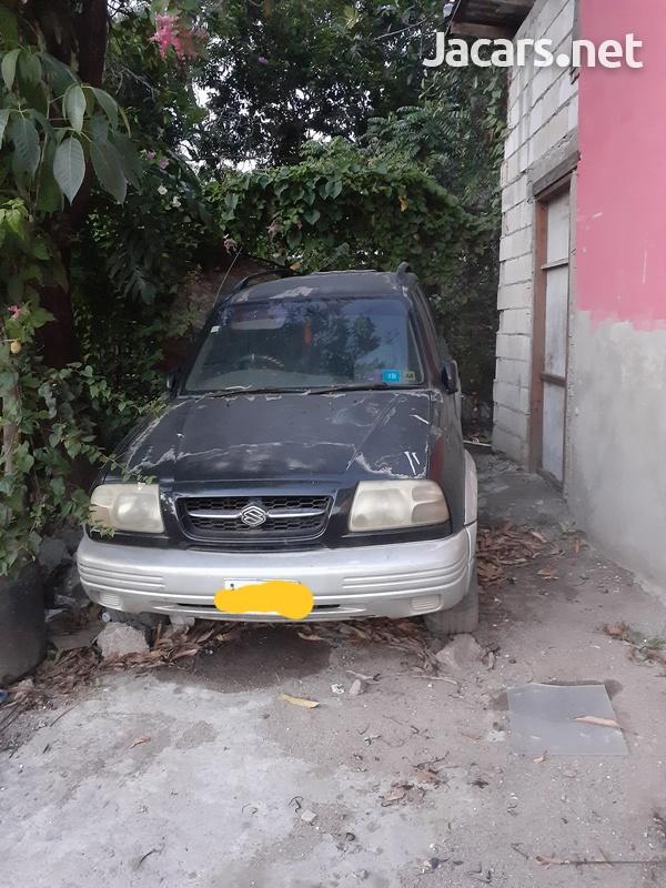 Suzuki Grand Vitara 0,4L 1999