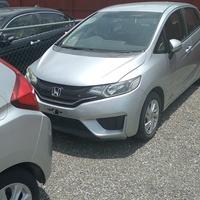 Honda Jazz 1,5L 2014