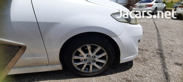 Mazda Premacy 1,8L 2008-1