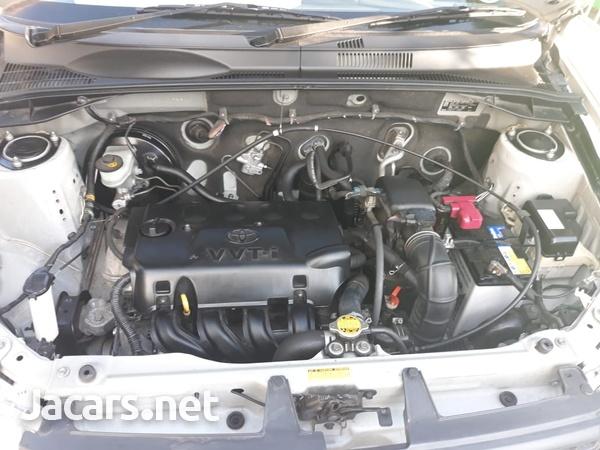 Toyota Probox 1,3L 2013-6