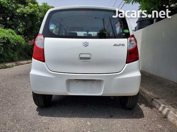 Suzuki Alto 0,7L 2013-14
