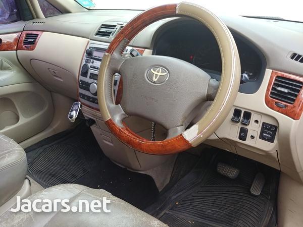 Toyota Picnic 1,8L 2005-6