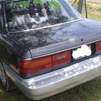 Toyota Camry 2,0L 1988
