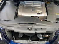 Toyota Crown 0,4L 2012