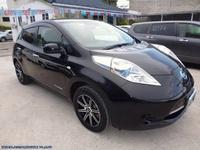 Nissan Leaf Electric 2013