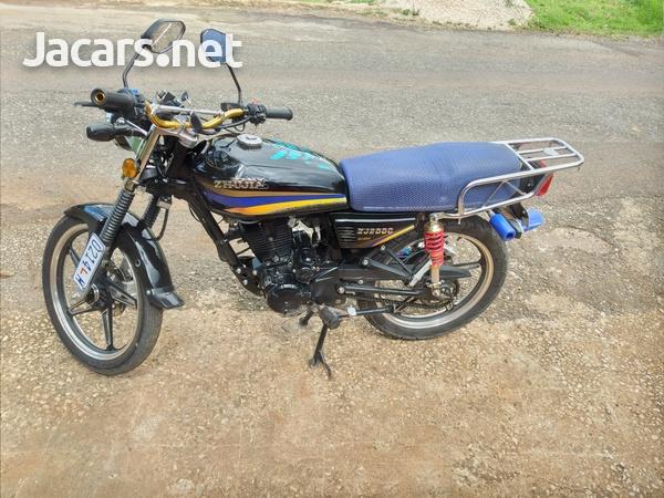 Zhujiang 200cc 2021-7