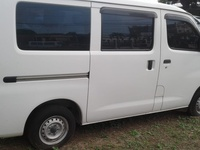 Toyota Town Ace 2,5L 2012