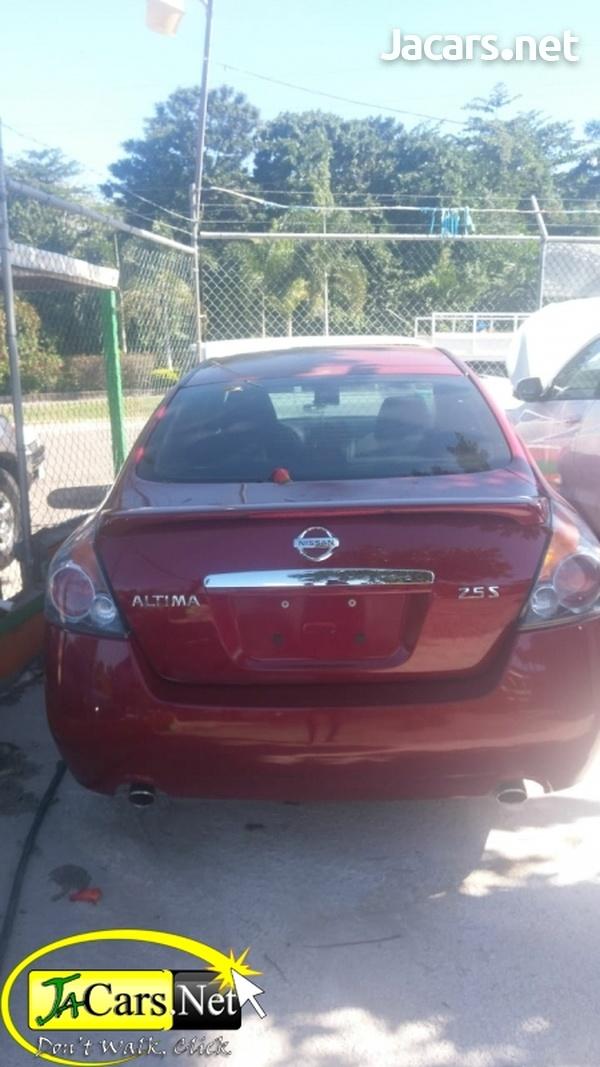 Nissan Altima 2,0L 2008-3