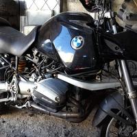 2010 BMW 1200 Bike