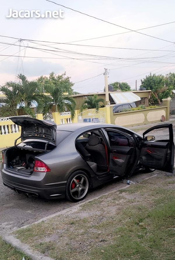 Honda Civic 1,8L 2009-2
