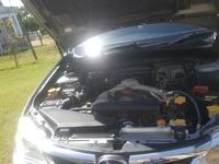 Subaru Impreza 2,5L 2011