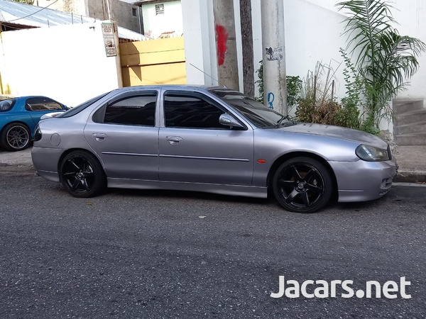 Ford Mondeo 2,5L 1998-1