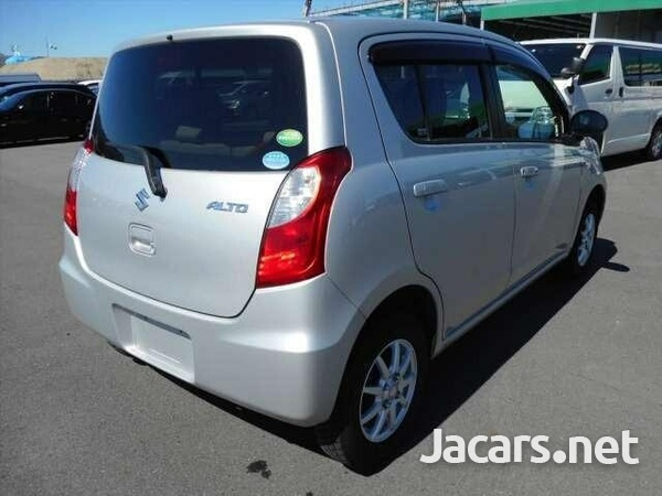 Suzuki Alto 0,6L 2013-6