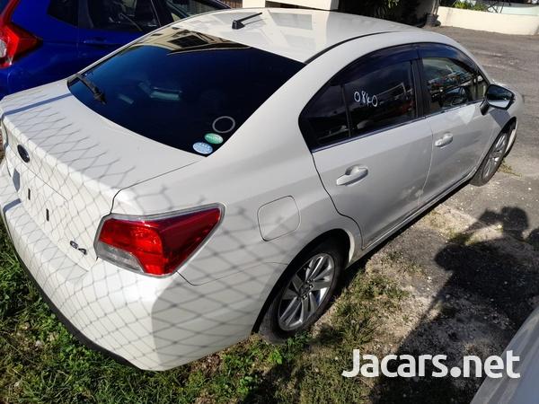 Subaru G4 2,0L 2015-2