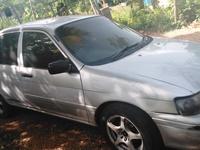 Toyota Tercel 1,2L 1994