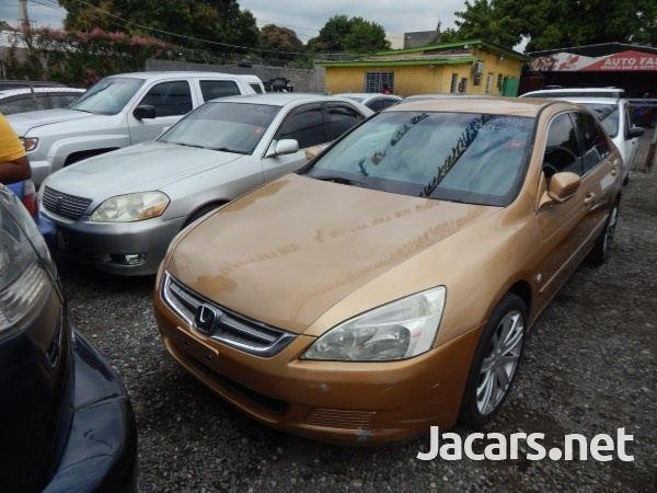 Honda Accord 1,5L 2003-1