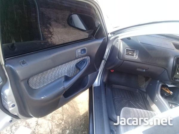 Honda Civic 1,5L 1999-2
