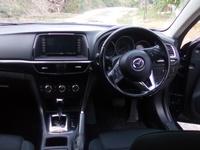 Mazda Atenza 3,8L 2013