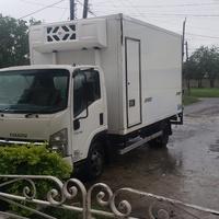 2009 Isuzu Forward Truck