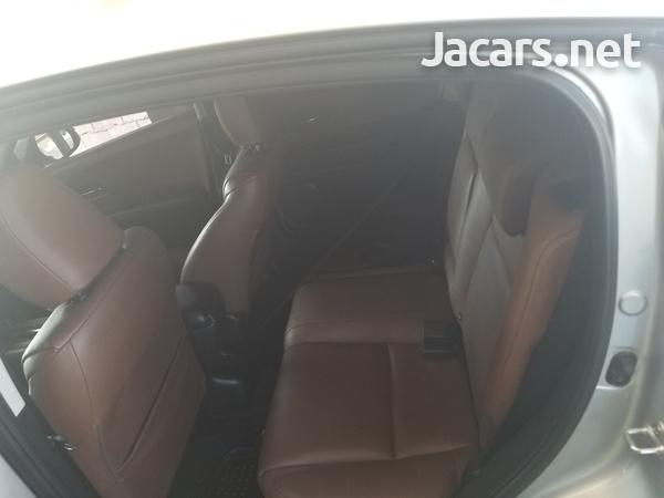 Honda HR-V 1,5L 2015-6