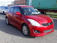 Suzuki Swift 1,5L 2013