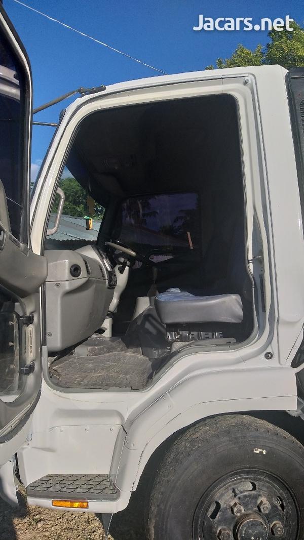 2004 Mitsubishi Dump Truck-2