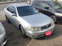 Nissan Sylphy 1,5L 2003