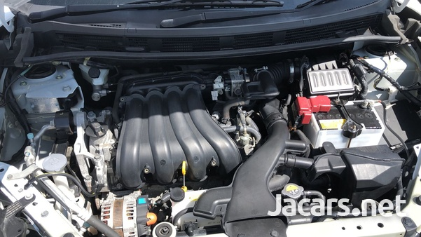 Nissan AD Expert 1,5L 2015-10
