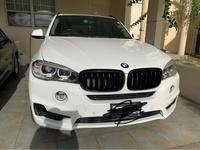 BMW X5 2,5L 2014