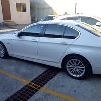 BMW 5-Series 2,3L 2011