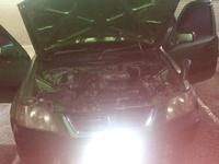 Honda CR-V 1,9L 1996