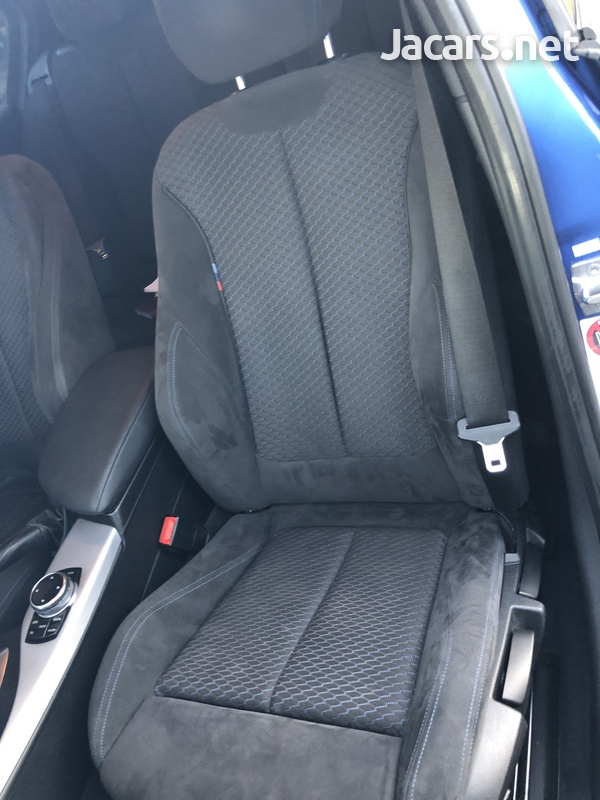 BMW 1-Series 1,6L 2014-10