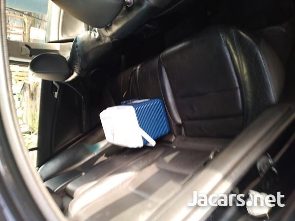Honda Accord 2,4L 2010-12