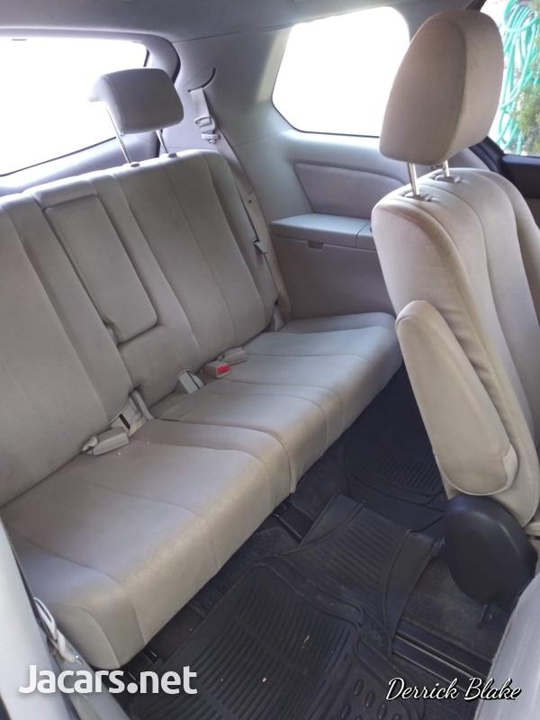 Mazda MPV 2,2L 2007-6