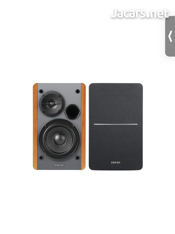 Speaker stereo-2