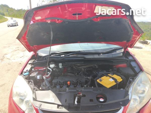 Honda CR-V 2,0L 2012-3