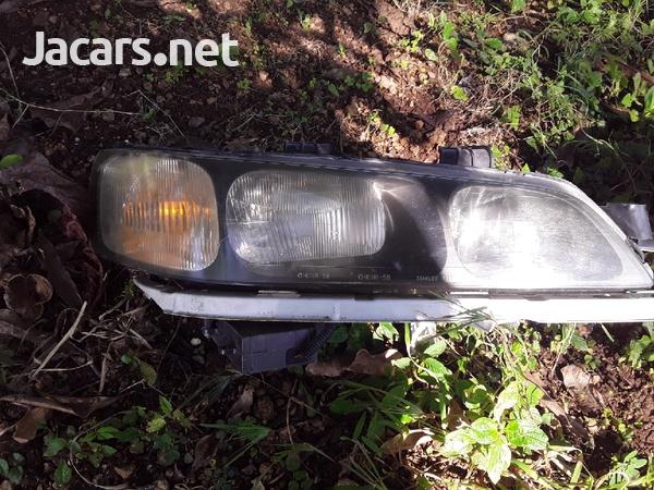 Factory CF3/ CF4 accord HID Headlights-2