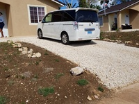 Honda Step wagon 2,0L 2010