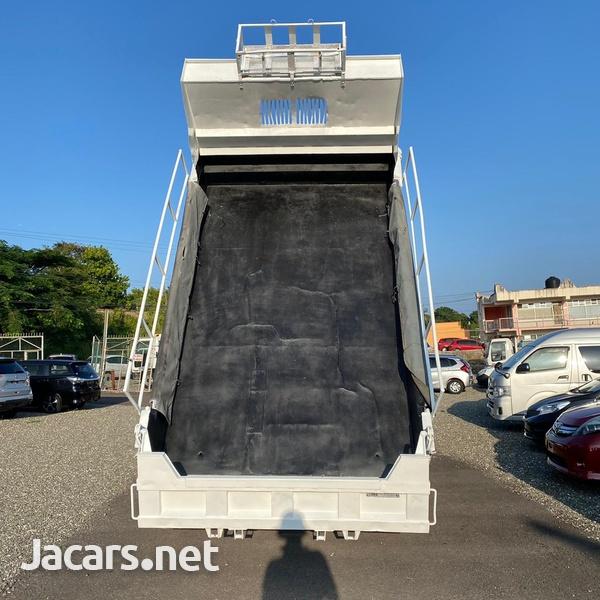 2007 Isuzu FORWARDTipper Truck-2