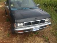 Nissan Pickup 1989