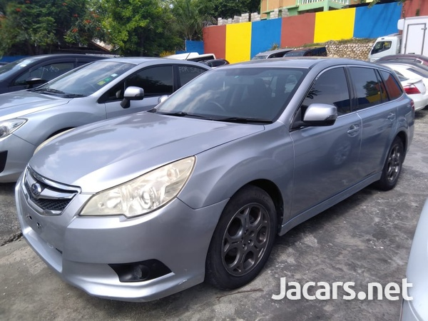 Subaru Legacy 2,0L 2011-3
