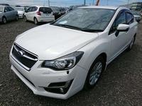Subaru Impreza 2,0L 2015
