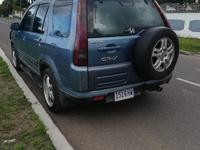 Honda CR-V 2,4L 2003