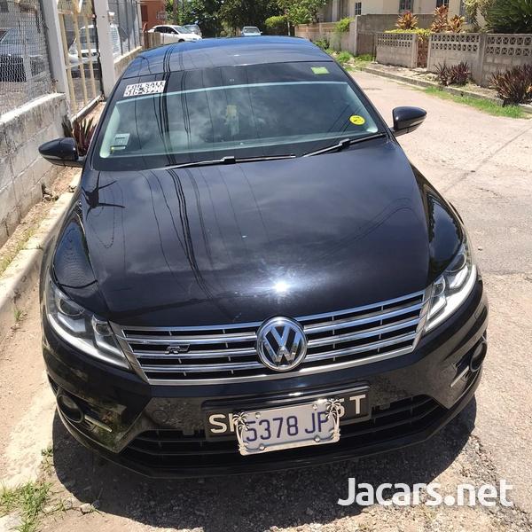 Volkswagen Passat 1,9L 2014-3