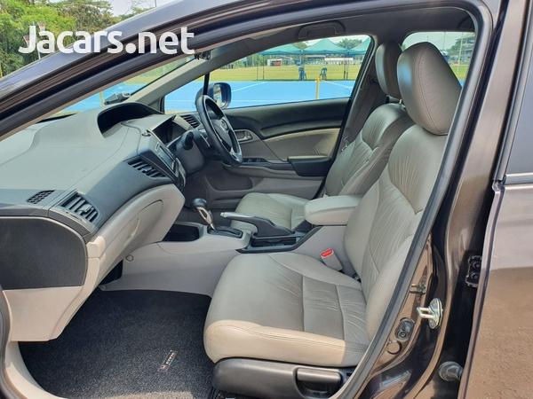 Honda Civic 1,6L 2015-10