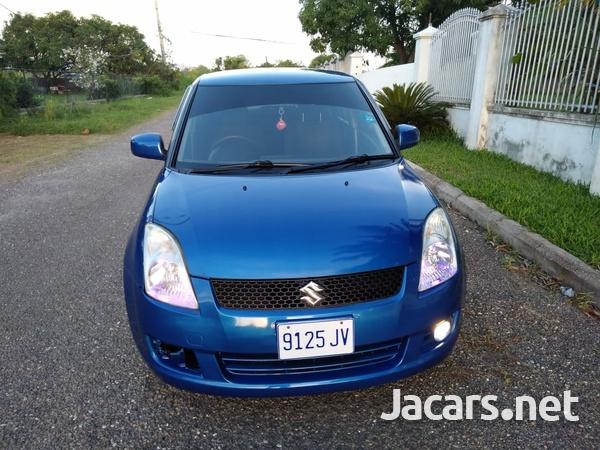 Suzuki Swift 1,5L 2011-9