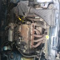 Mitsubishi Galant Fortis 0,8L 1999