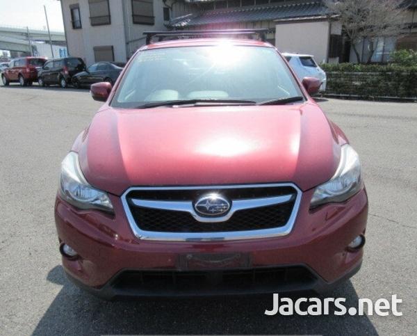 Subaru XV 2,0L 2013-4