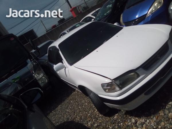 Toyota Corolla 1,6L 1996-1